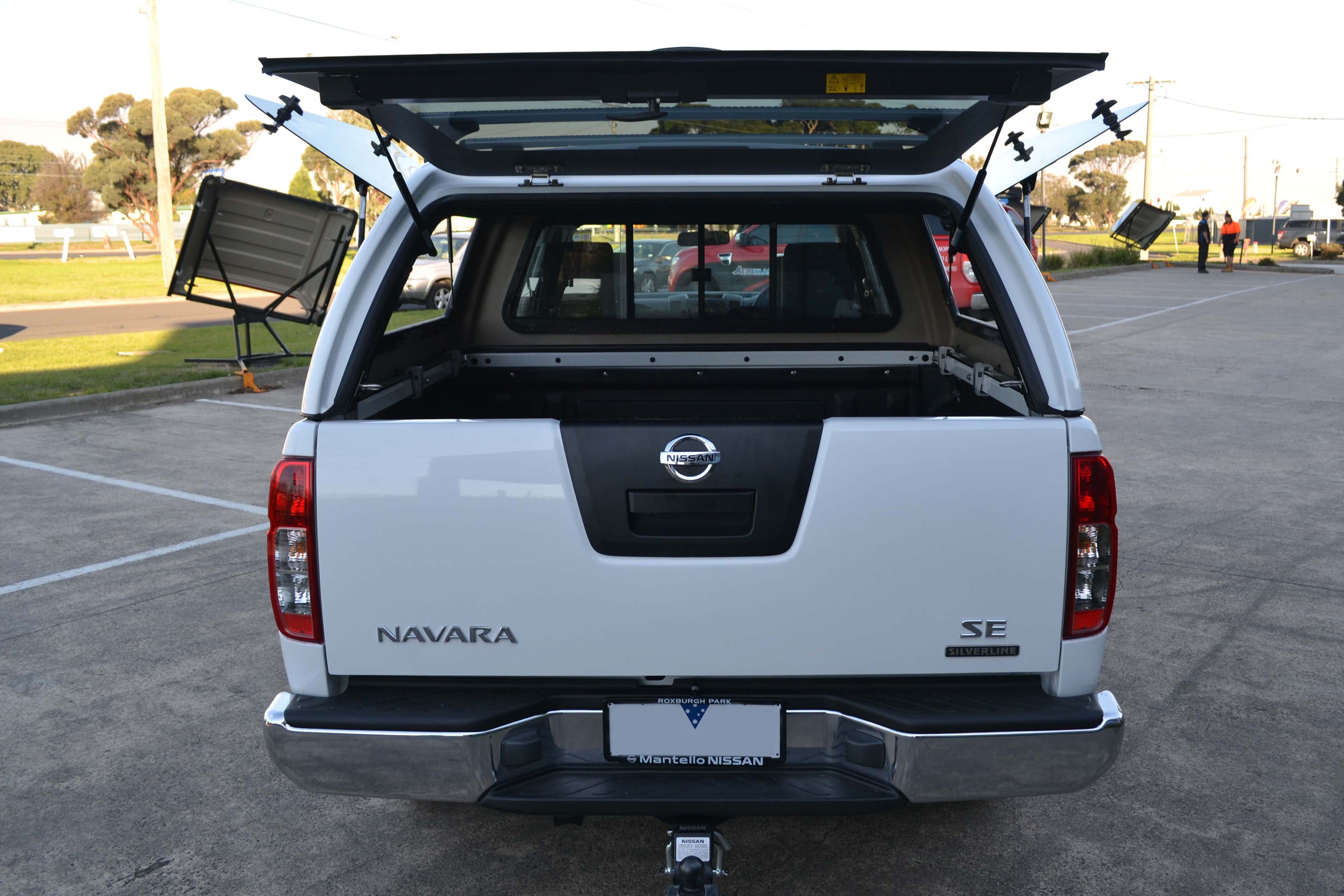 Nissan Navara D40 Central Locking Wiring Diagram Canopy Suit D40design